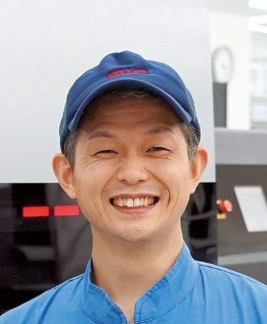 立川 毅郎