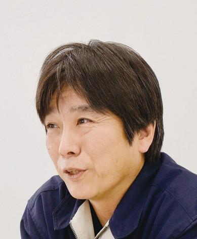 前田 明人