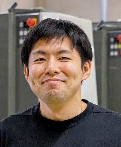 杉浦 啓介