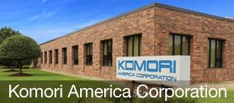 Komori America Corporation