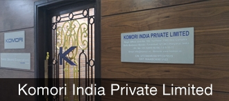 Komori India Private Limited